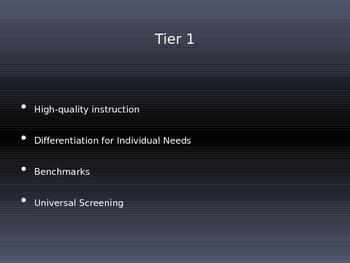 RTI PowerPoint
