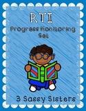 RTI Progress Monitoring Set