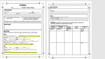 RTI Referral Form