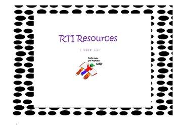 RTI Resources