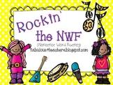 RTI Rockin' the NWF (Nonsense Word Fluency)