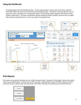RTI SRBI Data Tracking Demo
