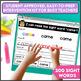 Sight Word Fluency Essentials BUNDLE: Intervention and Sma