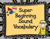 RTI Super Sound Vocabulary (great with ELL learners too!)
