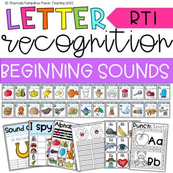 RTI The Alphabet