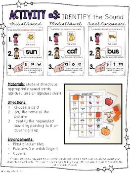 RTI Toolkit: Phonemic Awareness + Phonics Intervention Curriculum