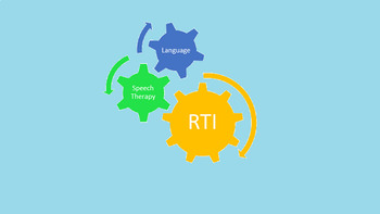 RTI for Irregular Nouns