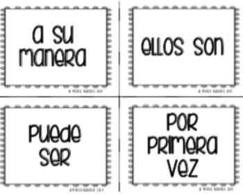 RTI - Intervenciones en español. Estrategias y actividades para grados 1-3
