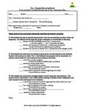 RTI/RTI Program: Tier 1 Progress Monitoring Review Form