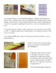 RUBRIC LABELS - Common Core ELA Grade 3 (Grade 1-5 Available)