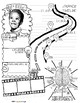 RUBY BRIDGES, WOMEN'S HISTORY, BIOGRAPHY, TIMELINE, SKETCH NOTES, POSTER