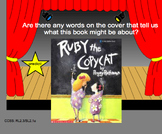 RUBY THE COPYCAT SMART BOARD LESSONS