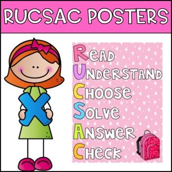 RUCSAC Posters