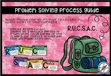 RUCSAC Problem Solving Process Display