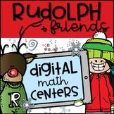 RUDOLPH and FRIENDS Digital MATH Centers