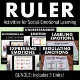 RULER Activities: Recognize, Understand, Label, Express, & Regulate Emotions