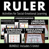 RULER Activities: Recognize, Understand, Label, Express, &