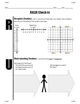 RULER Check-In