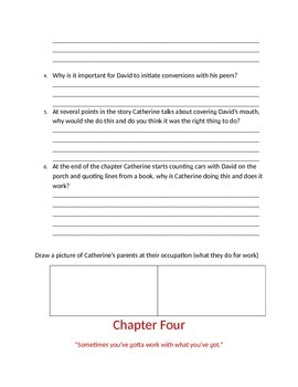 RULES unit study/ Student packet