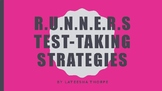 RUNNERS Test-Taking Strategies Posters