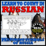 RUSSIAN: Learn to Count in Russian