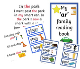 RWI set 2 decodable books 11 in total Year 1 Reception Pho