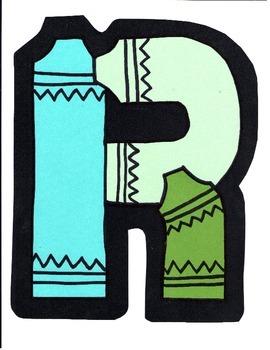 R_Crayons