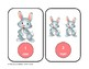 Rabbit Counting Cards (0-10)