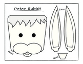 Rabbit Craft: Peter Rabbit, Easter Bunny, and a Regular Ol' Wabbit