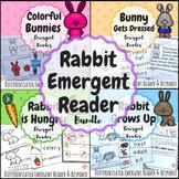 Rabbit Emergent Readers