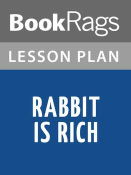 Rabbit Is Rich Lesson Plans