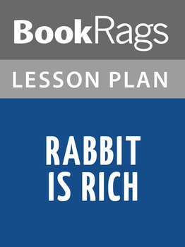 Rabbit Is Rich Lesson Plans