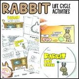 Rabbit Life Cycle Activities