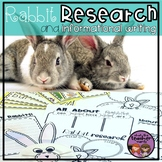 Rabbit Research and Informational Writing