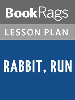 Rabbit, Run Lesson Plans