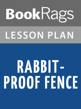 Rabbit-proof Fence Lesson Plans
