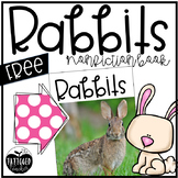 Rabbits Freebie
