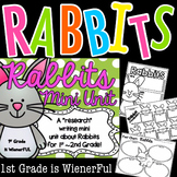 Rabbits Rabbits Research | Distance Learning