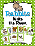 Rabbits Write the Room