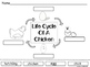 All About Chickens, Writing Activities, Graphic Organizers, Diagram