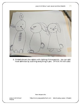 Rabbits as Companions: Art and Lesson about How to Care for Multiple Rabbits