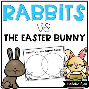Rabbits vs The Easter Bunny