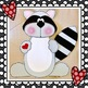 Raccoon Kisses: Back to School Craft, Writing Activities, Class Book & Poem
