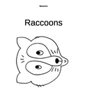 Raccoon Thematic Primary Unit