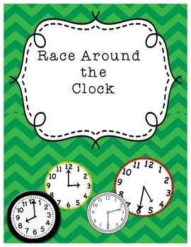 Race Around the Clock