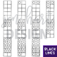 Race Car Clip Art - Race Car Ten Frames {jen hart Clip Art}