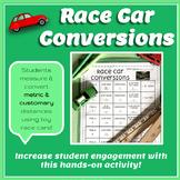 Race Car Conversions