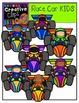 Race Car KIDS {Creative Clips Digital Clipart}