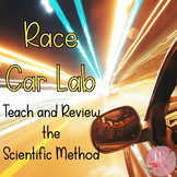 Race Car Lab