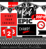 Race Car Printables